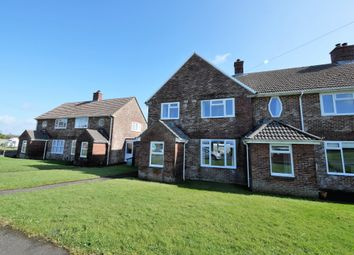 Thumbnail 3 bed end terrace house for sale in Cleave Crescent, Woodford, Bude