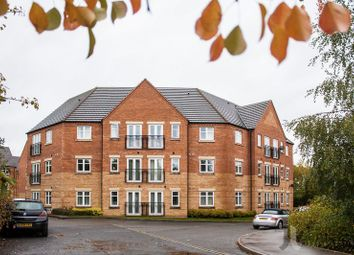 Thumbnail 1 bed flat to rent in Alder Carr Close, Redditch