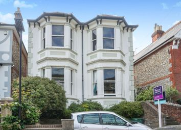 Thumbnail 5 bed detached house for sale in Madeira Road, Ventnor