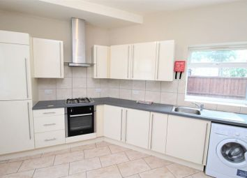 Thumbnail 4 bed terraced house to rent in Clinton Road, London