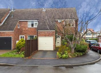 3 bed end terrace house for sale in Margarets Court, Bramcote, Nottingham, Nottinghamhire NG9