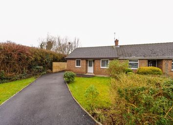 Thumbnail 2 bed bungalow for sale in Cedar Grove, Holywood