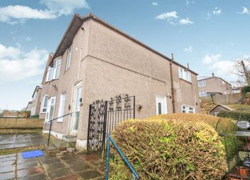 Thumbnail 3 bed flat for sale in Curtis Avenue, Kings Park, Glasgow