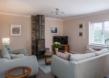 Thumbnail 2 bed cottage to rent in White Lane, Philleigh, The Roseland