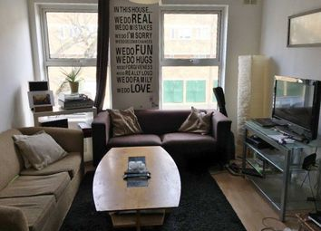 Thumbnail 2 bed flat to rent in Yalding Road, London