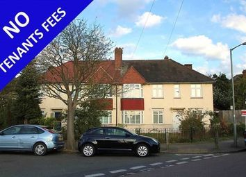 Thumbnail 3 bedroom flat to rent in Fieldview Road, Earlsfield