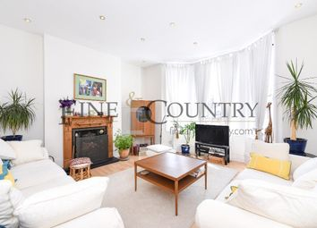 Thumbnail 4 bed flat for sale in Heath Street, Hampstead