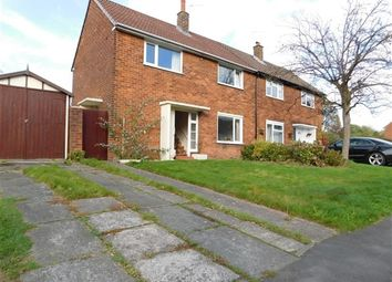 Thumbnail 3 bed property to rent in Bannister Drive, Leyland