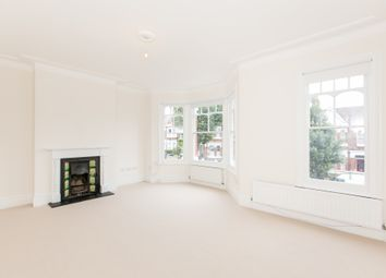 Thumbnail 2 bed flat to rent in Crediton Road, Kensal Rise