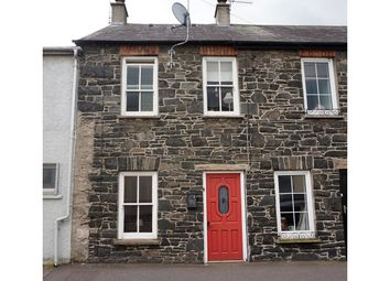Thumbnail 2 bed terraced house to rent in East Street, Newtownards