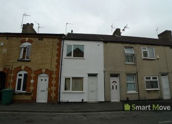 Thumbnail 3 bed terraced house to rent in Whitsed Street, Peterborough