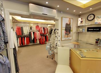 Thumbnail Retail premises for sale in Clothing & Accessories YO62, North Yorkshire