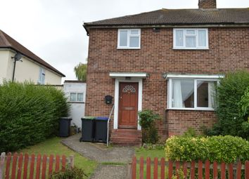 Thumbnail 3 bedroom semi-detached house for sale in Walmer Road, Whitstable