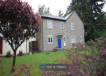 Thumbnail 3 bed semi-detached house to rent in Heritage Court, Llantarnam, Cwmbran