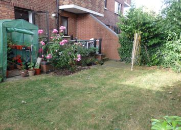 Thumbnail 2 bed maisonette to rent in Warltersville Road, London