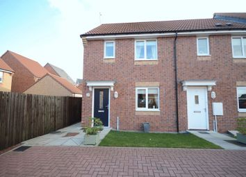 Thumbnail 2 bed property for sale in Mariners Way, Seaham