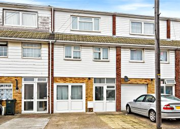 Thumbnail 3 bed terraced house for sale in Waid Close, Dartford, Kent