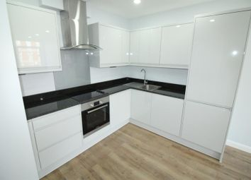 Thumbnail 1 bed flat for sale in Bridge Court, High Street, Waltham Cross, Herts