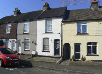 Thumbnail 3 bedroom end terrace house for sale in Kingsley Road, Green Street Green, Kent
