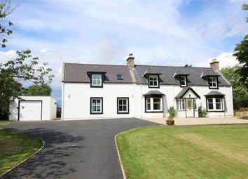 Thumbnail 5 bed detached house for sale in Glentyan, Culbokie, Ross-Shire