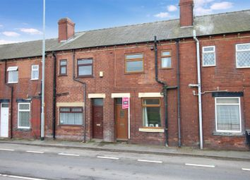 Thumbnail 2 bed terraced house for sale in Leadwell Lane, Rothwell, Leeds