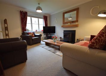 Thumbnail 3 bed semi-detached house for sale in Peregrine Way, Westwood Park, Bradford