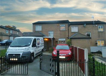 Thumbnail 3 bed end terrace house for sale in Wenborough Lane, Bradford, West Yorkshire