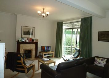 Thumbnail 1 bed property to rent in Egerton Gardens, London