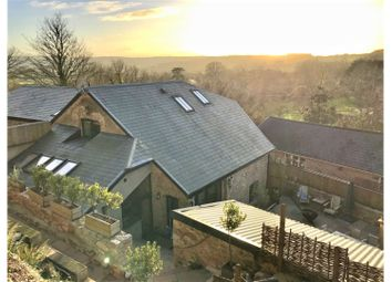 Thumbnail 5 bed barn conversion for sale in Aish, Totnes