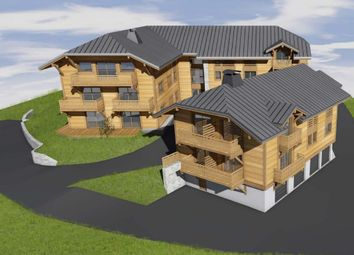 Thumbnail 2 bed apartment for sale in Les Gets, Haute-Savoie, Rhône-Alpes, France