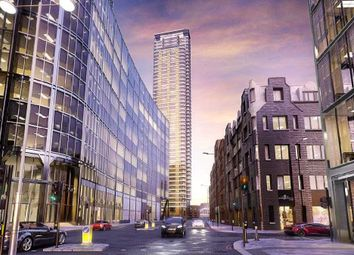Thumbnail 3 bed flat for sale in Shoreditch High Street, London, Shoreditch