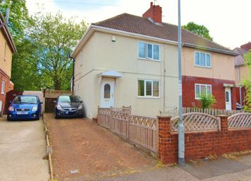 2 bed semi-detached house for sale in Wright Crescent, Wombwell, Barnsley S73