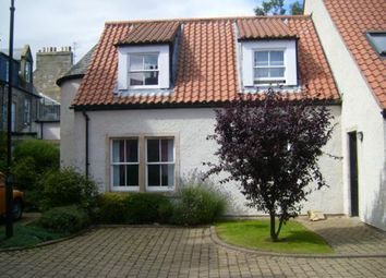 Thumbnail 3 bed semi-detached house to rent in 1 Culross Court, Market Street, St Andrews