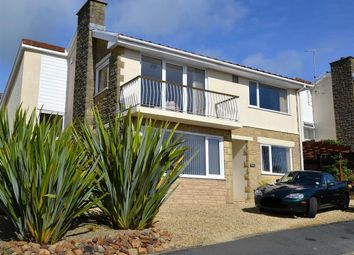 Thumbnail 5 bedroom detached house for sale in Southlands, Narberth Road, Tenby