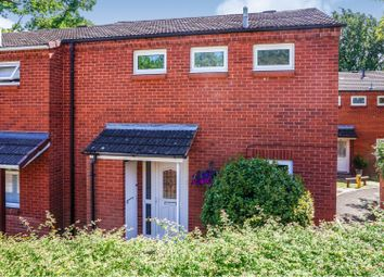 2 bed semi-detached house for sale in Paddock Lane, Redditch B98