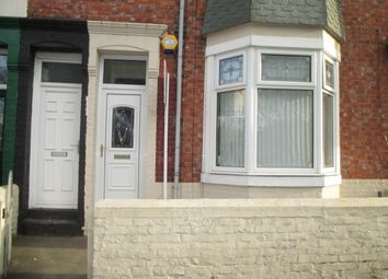 Thumbnail 2 bed flat to rent in Wharton Street, South Shields