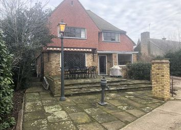 Thumbnail 4 bed detached house to rent in Bexley High Street, Bexley