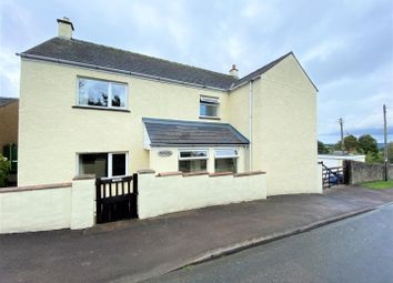 Thumbnail 5 bed detached house for sale in Joyford Hill, Coleford