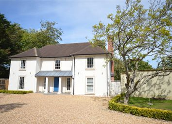 Barrows Lane, Sway, Lymington SO41, south east england property