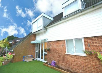 Thumbnail 1 bedroom maisonette for sale in Ribbledale, London Colney, St. Albans