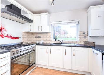 Thumbnail 3 bed flat to rent in Nuffield Road, Headington, Oxford