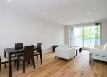 Thumbnail 2 bed flat for sale in Waterfront Apartments, Amberley Road, Maida Vale