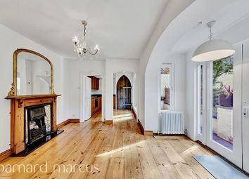 Thumbnail 2 bed property to rent in Mortlake Road, Kew, Richmond