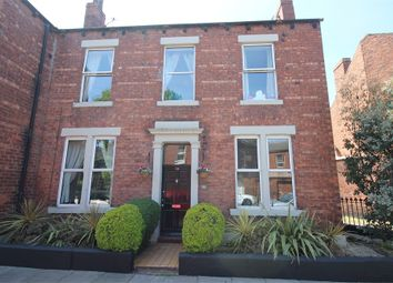 Thumbnail 3 bed terraced house for sale in Lismore Street, Carlisle, Cumbria