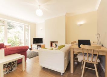 Thumbnail 2 bed flat to rent in Kelman Close, Clapham, London