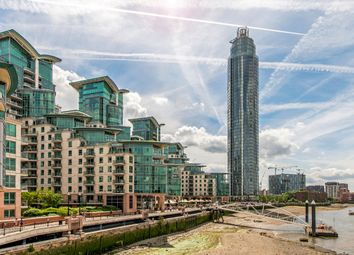 St George Wharf, Vauxhall, London SW8