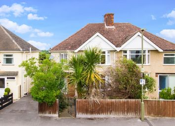 Thumbnail 3 bedroom semi-detached house to rent in Coniston Avenue, Headington, Oxford