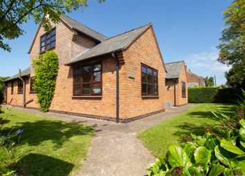 5 bed detached house for sale in Roman Bank, Holbeach Bank, Holbeach, Spalding PE12