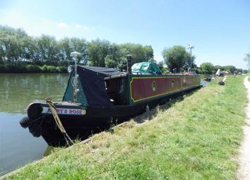 Thumbnail 2 bed houseboat for sale in The Docks, Gloucester