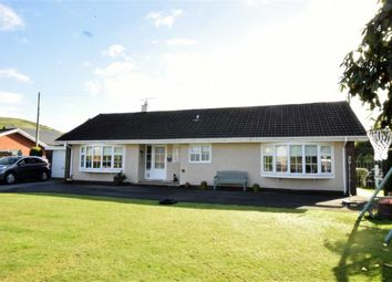 Thumbnail 3 bed bungalow for sale in Wenallt, Penegoes, Machynlleth, Powys